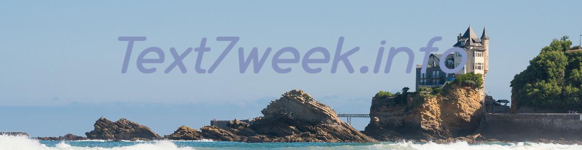text7week.info